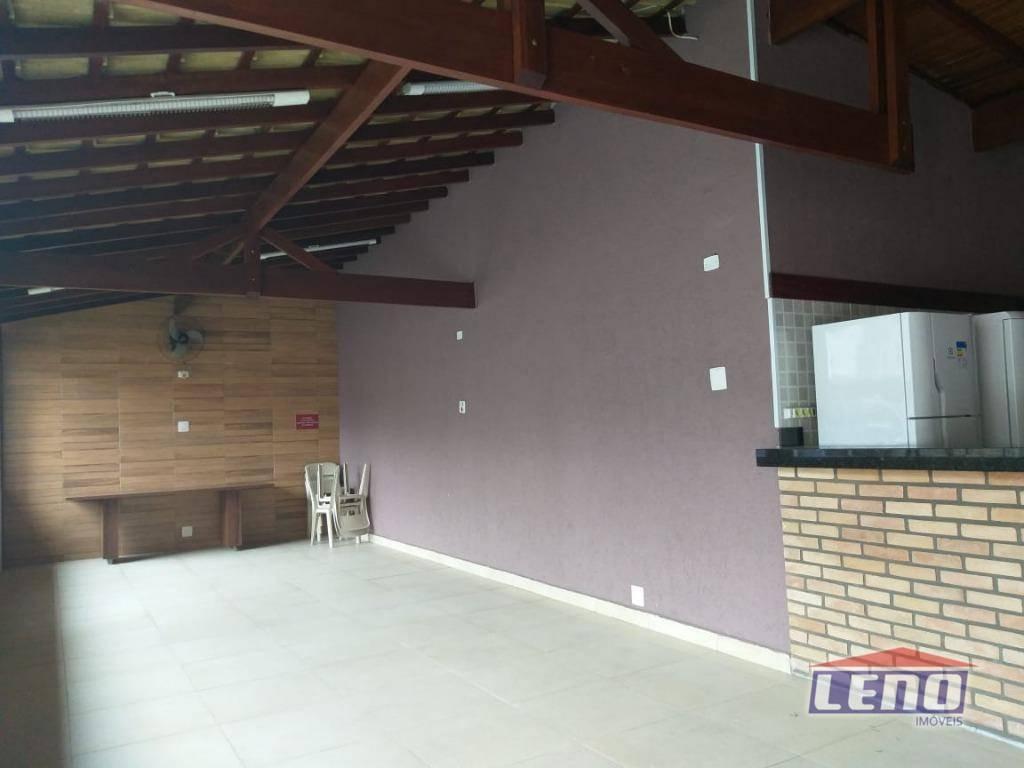 apartamento com 3 dormitórios à venda, 100 m² por r$ 640.000,00 - penha - são paulo/sp - ap0537