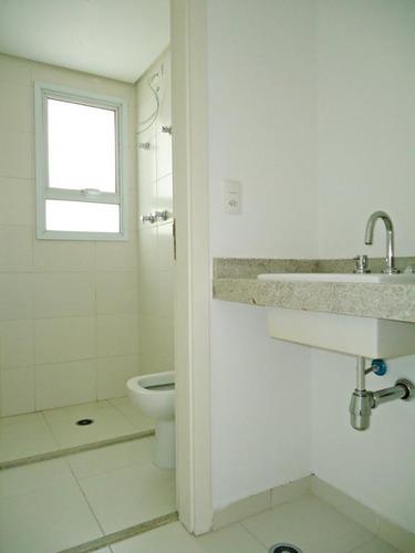 apartamento com 3 dormitórios à venda, 100 m² por r$ 980.000 - parada inglesa - são paulo/sp - ap5341