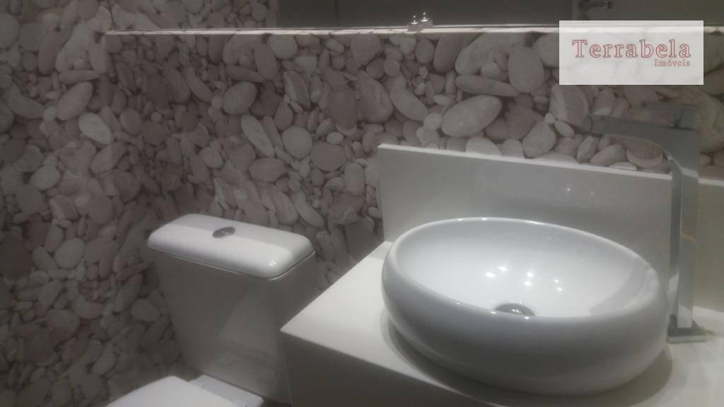 apartamento com 3 dormitórios à venda, 101 m² por r$ 1.100.000 - centro - vinhedo/sp - ap0057