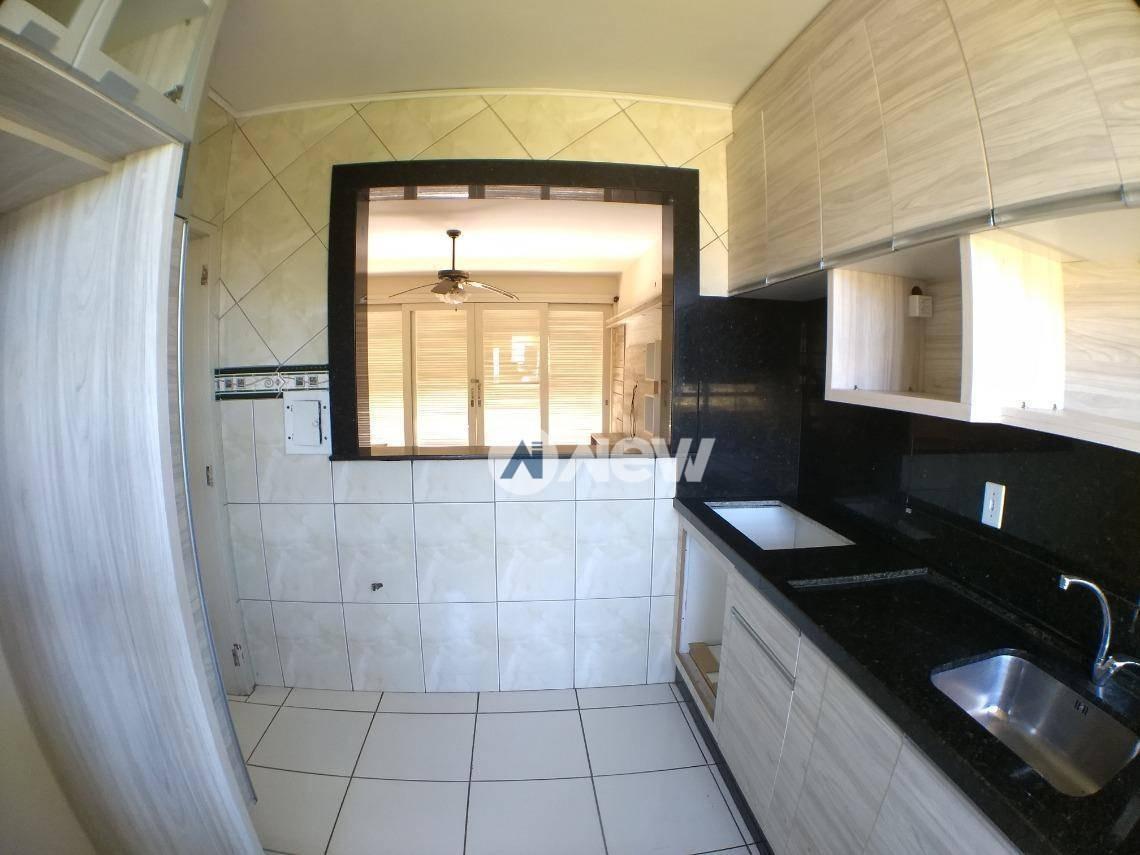 apartamento com 3 dormitórios à venda, 102 m² por r$ 277.000,00 - r.bran./centr./ideal - novo hamburgo/rs - ap2276