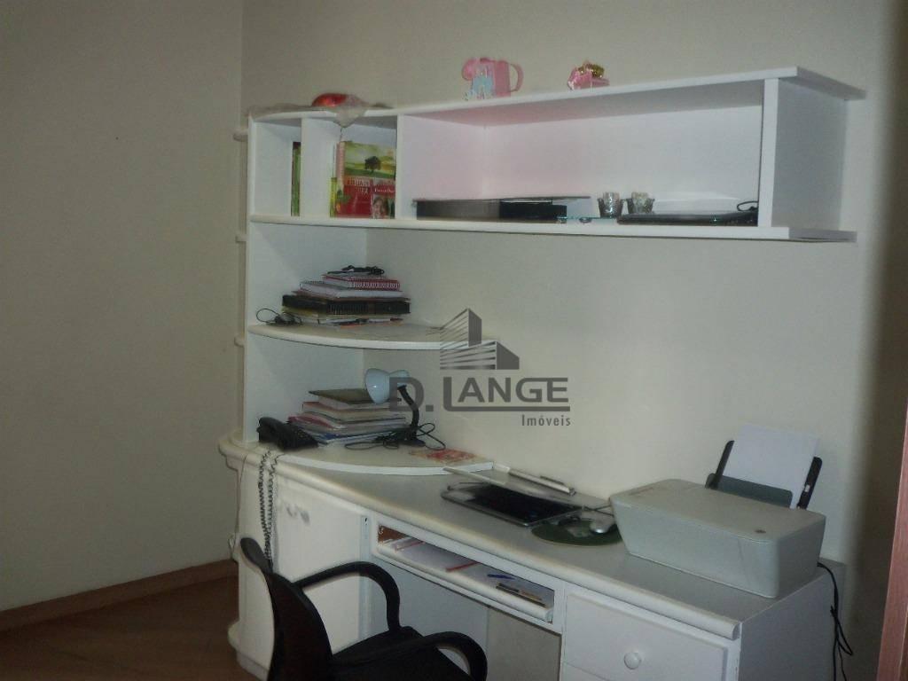 apartamento com 3 dormitórios à venda, 102 m² por r$ 520.000 - jardim guanabara - campinas/sp - ap16515