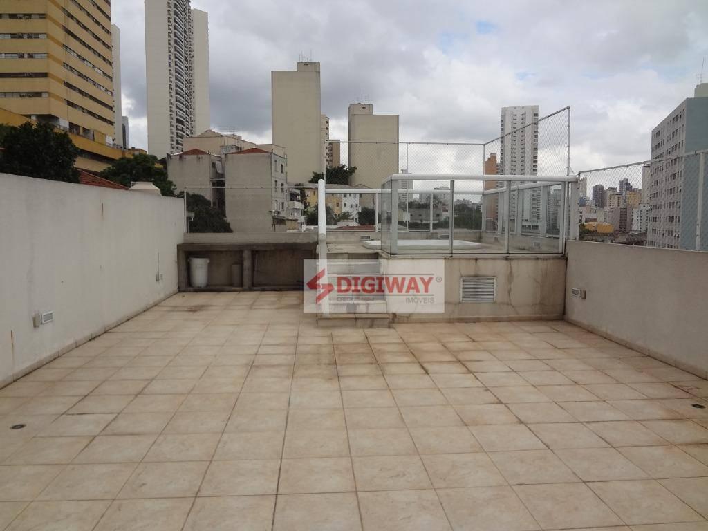 apartamento com 3 dormitórios à venda, 103 m² por r$ 1.180.000 - aclimação - são paulo/sp - ap1572