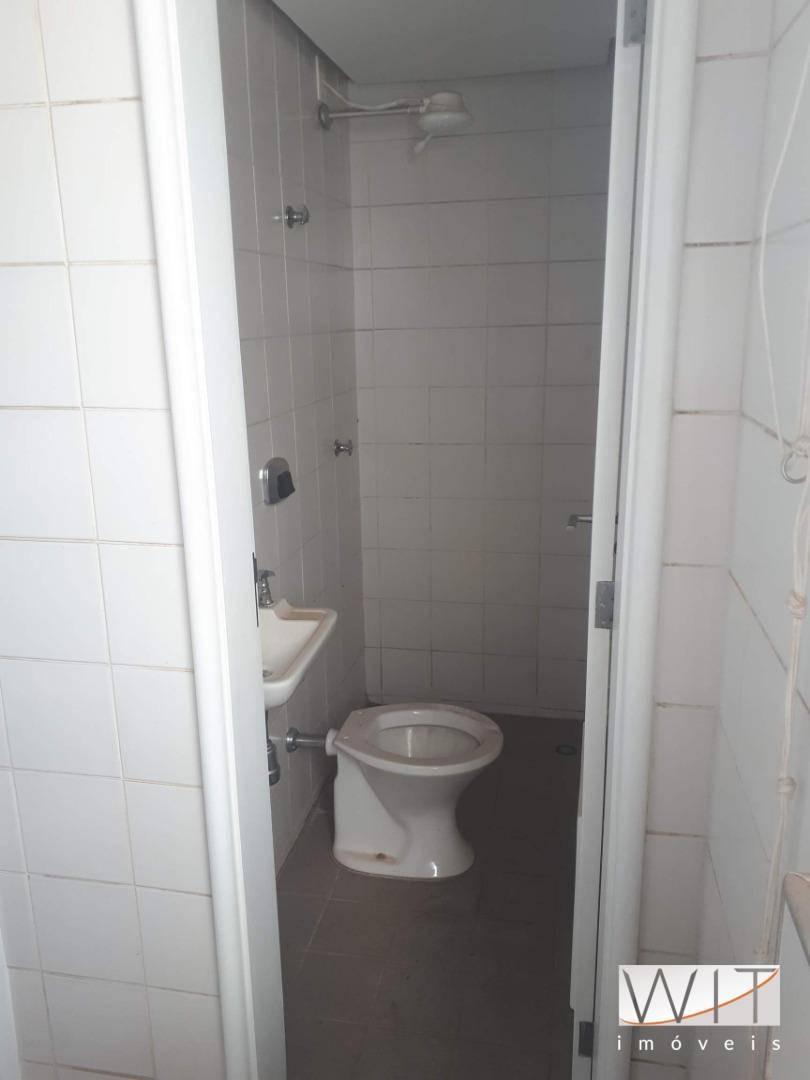 apartamento com 3 dormitórios à venda, 103 m² por r$ 350.000,00 - centro - ribeirão preto/sp - ap1044