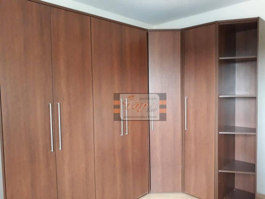 apartamento com 3 dormitórios à venda, 103 m² por r$ 750.000 - vila pereira barreto - são paulo/sp - ap1058