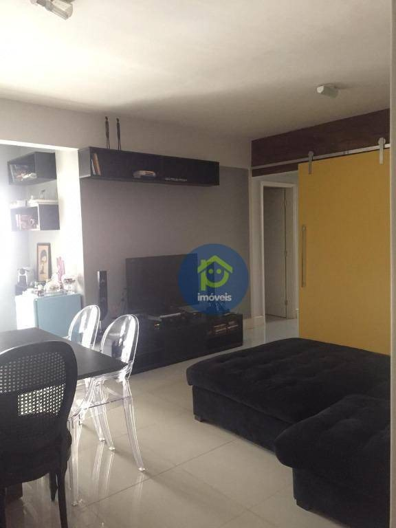 apartamento com 3 dormitórios à venda, 104 m² por r$ 400.000 - jardim walkíria - são josé do rio preto/sp - ap7412