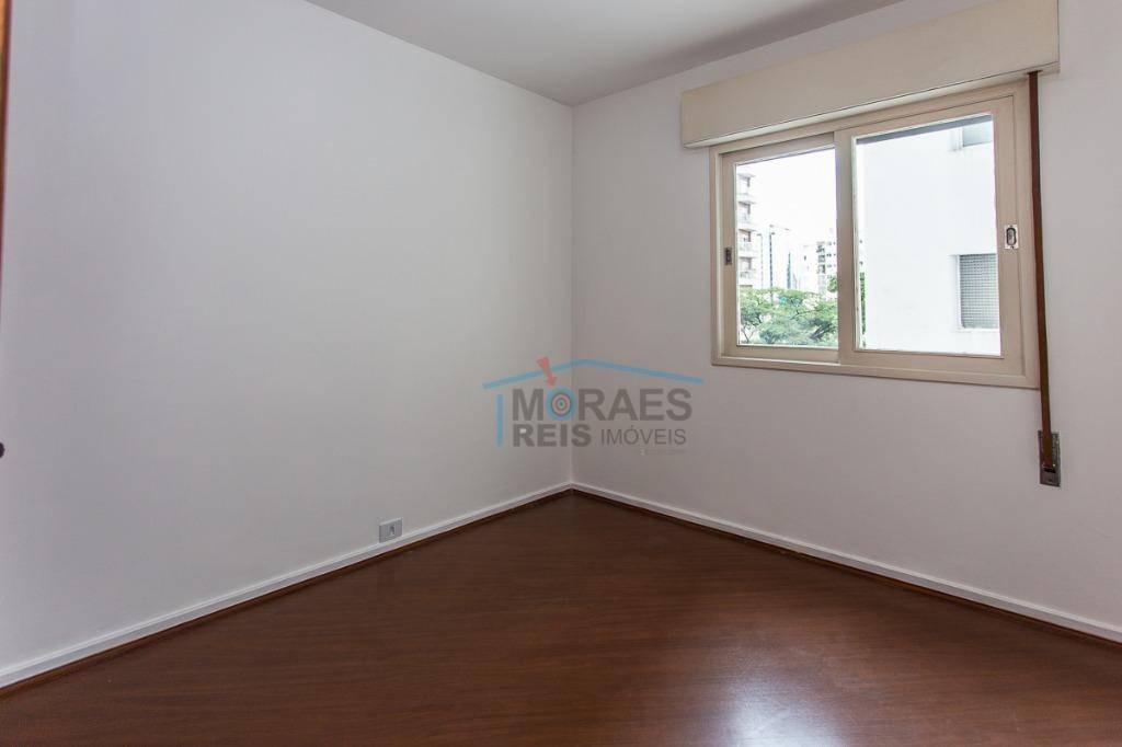 apartamento com 3 dormitórios à venda, 105 m² por r$ 1.370.000 - itaim bibi - são paulo/sp - ap14620