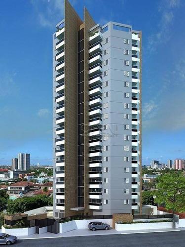 apartamento com 3 dormitórios à venda, 105 m² por r$ 650.000 - vila bastos - santo andré/sp - ap10190