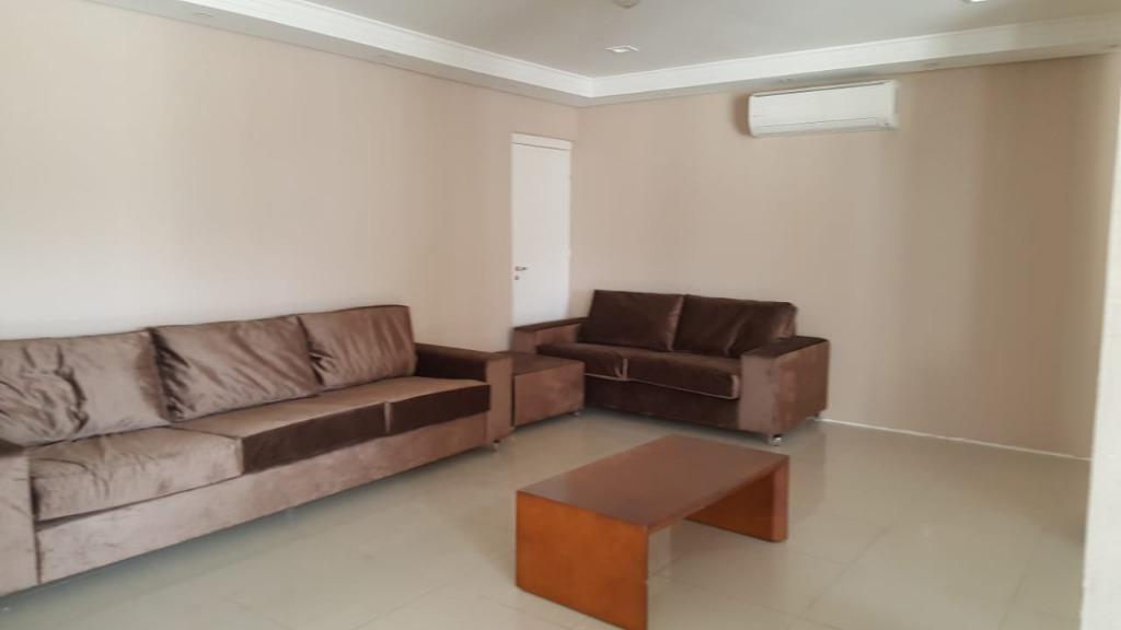 apartamento com 3 dormitórios à venda, 105 m² por r$ 840.000,00 - tatuapé - são paulo/sp - ap19886
