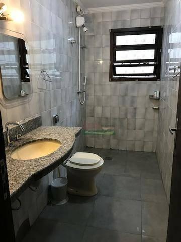 apartamento com 3 dormitórios à venda, 106 m² por r$ 450.000 - morro do elefante - campos do jordão/sp - ap3047