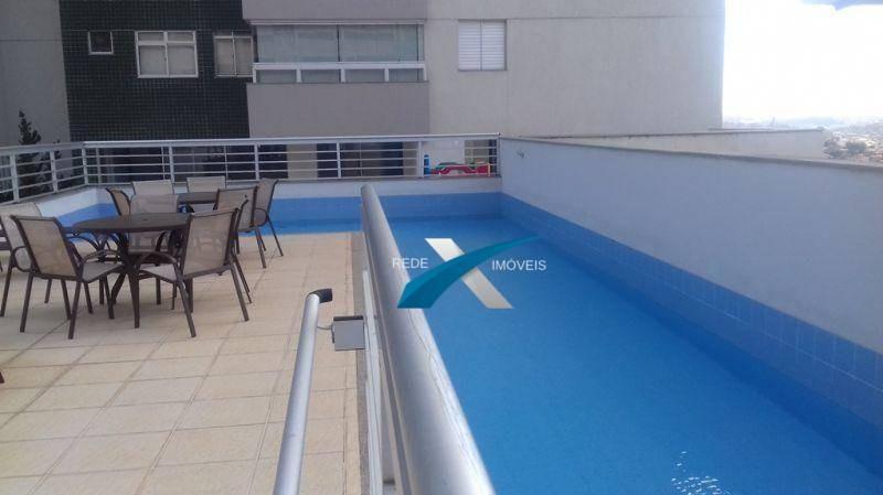 apartamento com 3 dormitórios à venda, 106 m² por r$ 575.000  rua maria heilbuth surette, 1295 - buritis - belo horizonte/mg - ap0796