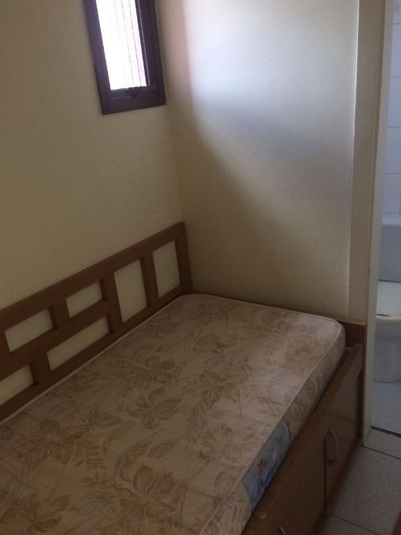 apartamento com 3 dormitórios à venda, 106 m² por r$ 650.000,00 - água fria - são paulo/sp - ap5040