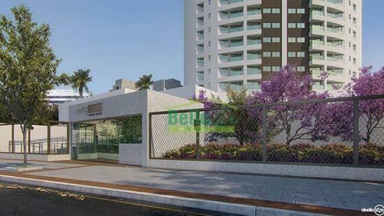 apartamento com 3 dormitórios à venda, 106 m² por r$ 912.566 - torre - recife/pe - ap2198