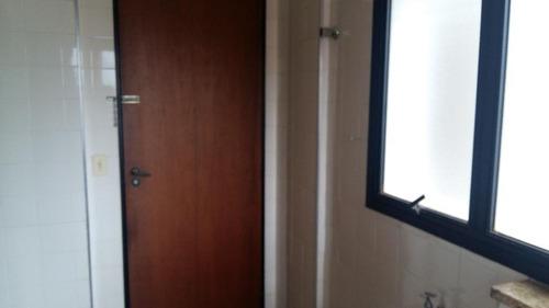 apartamento com 3 dormitórios à venda, 107 m² por r$ 370.000 - higienópolis - ribeirão preto/sp - ap1956