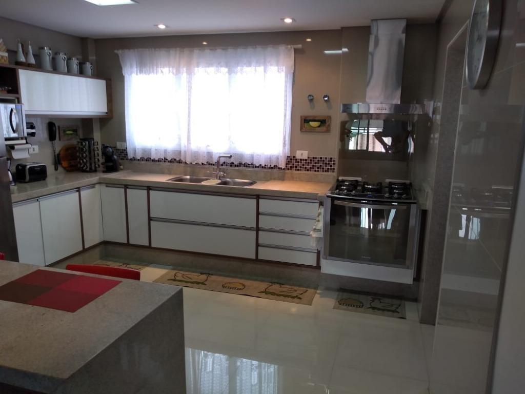 apartamento com 3 dormitórios à venda, 107 m² por r$ 715.000 - barcelona - são caetano do sul/sp - ap2608