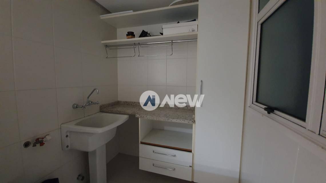 apartamento com 3 dormitórios à venda, 109 m² por r$ 660.000,00 - centro - novo hamburgo/rs - ap2764