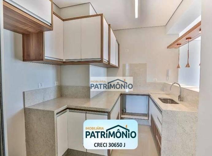 apartamento com 3 dormitórios à venda, 109 m² por r$ 750.000 - jardim do lago - atibaia/sp - ap0083