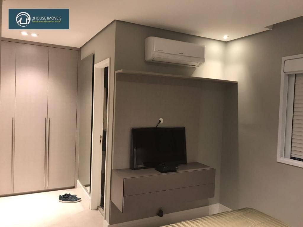 apartamento com 3 dormitórios à venda, 110 m² por r$ 800.000,00 - jardim bonfiglioli - jundiaí/sp - ap22610