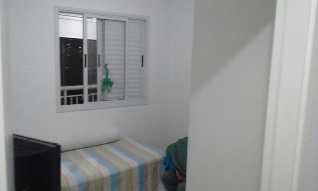 apartamento com 3 dormitórios à venda, 110 m² por r$ 850.000,00 - jardim marajoara - são paulo/sp - ap2538