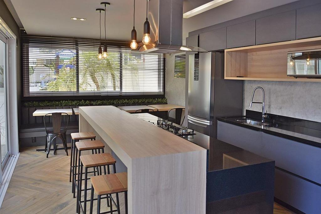 apartamento com 3 dormitórios à venda, 111 m² por r$ 580.000 - vila nova - blumenau/sc - ap2556
