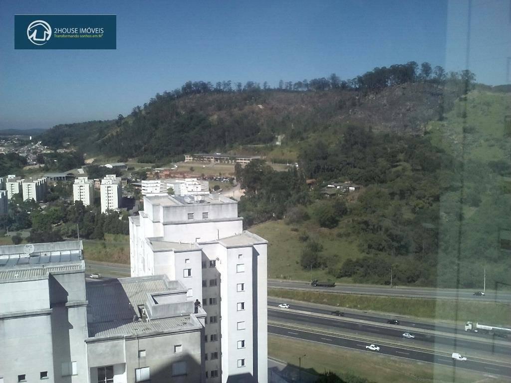 apartamento com 3 dormitórios à venda, 111 m² por r$ 780.000,00 - jardim bonfiglioli - jundiaí/sp - ap21095