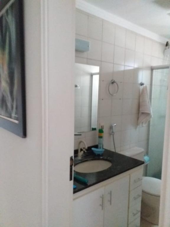apartamento com 3 dormitórios à venda, 112 m² por r$ 499.000 - jardim vivendas - são josé do rio preto/sp - ap1667