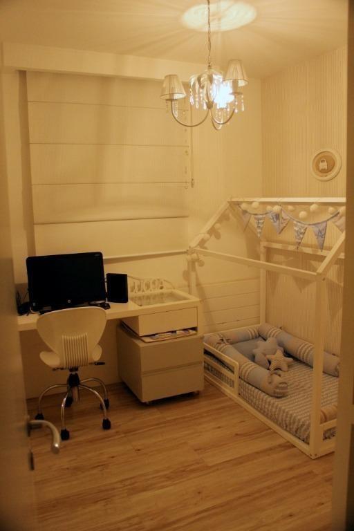 apartamento com 3 dormitórios à venda, 115 m² por r$ 1.030.000 - vila bertioga - são paulo/sp - ap4699