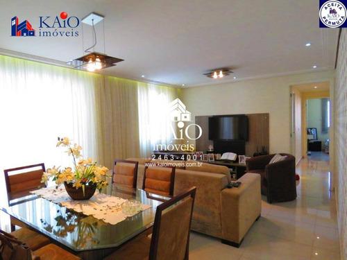 apartamento com 3 dormitórios à venda, 115m² no alegria