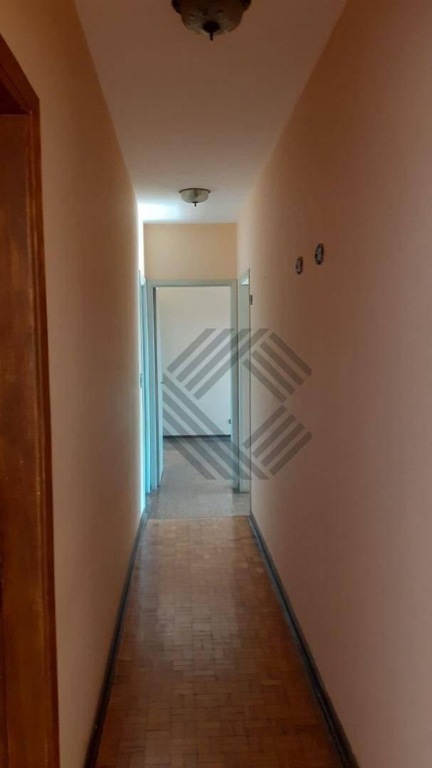 apartamento com 3 dormitórios à venda, 116 m² por r$ 220.000,00 - centro - sorocaba/sp - ap8343