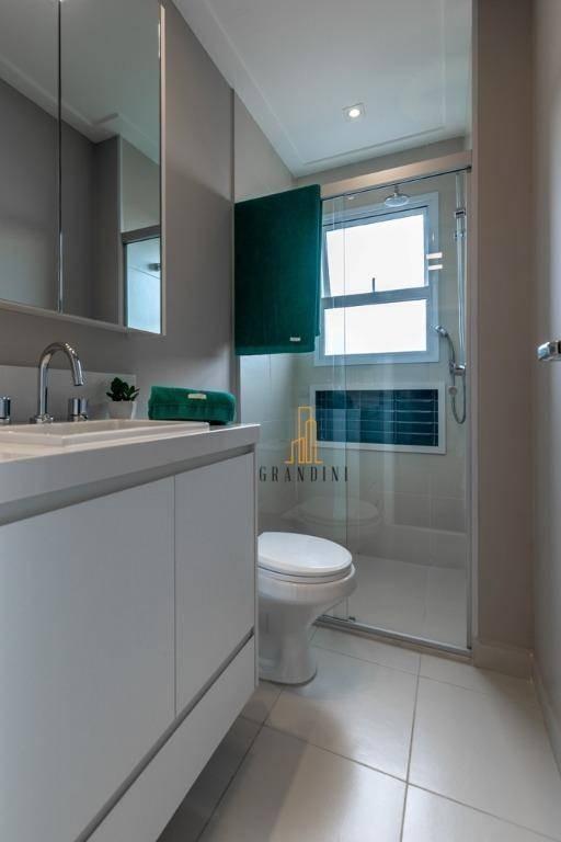 apartamento com 3 dormitórios à venda, 116 m² por r$ 850.000,00 - baeta neves - são bernardo do campo/sp - ap1584