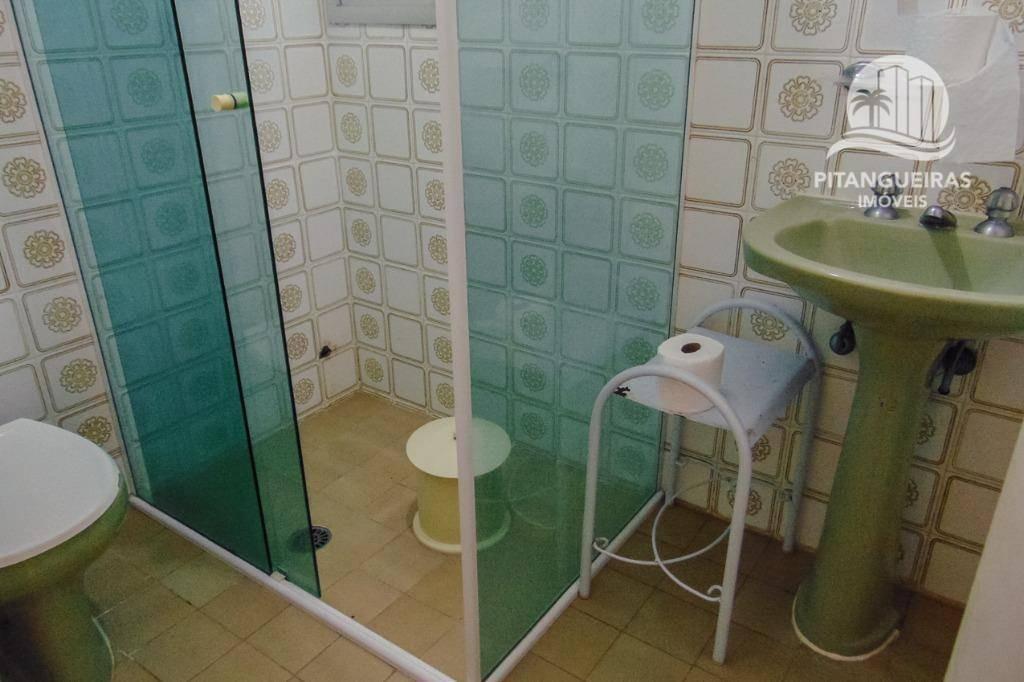apartamento com 3 dormitórios à venda, 116 m² por r$ 950.000,00 - astúrias - guarujá/sp - ap4916