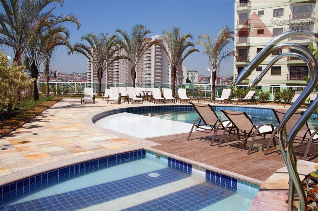 apartamento com 3 dormitórios à venda, 117 m² por r$ 1.260.000,00 - vila formosa - são paulo/sp - ap5777