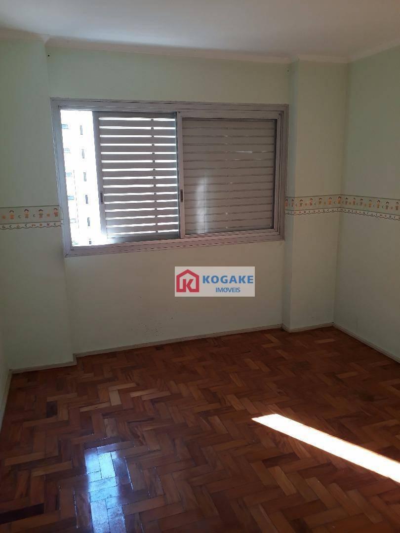 apartamento com 3 dormitórios à venda, 117 m² por r$ 360.000 - vila adyana - são josé dos campos/sp - ap5151