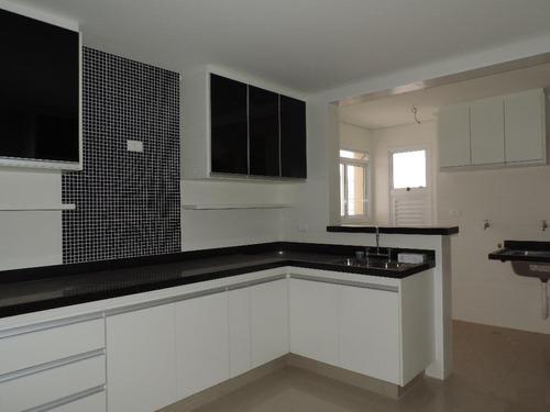 apartamento com 3 dormitórios à venda, 118 m² por r$ 650.000,00 - alto - piracicaba/sp - ap1658