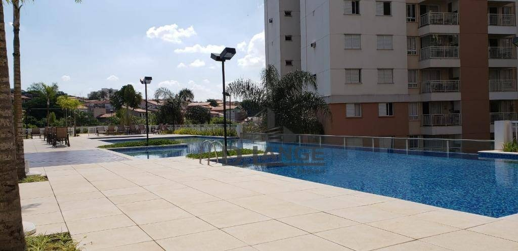 apartamento com 3 dormitórios à venda, 118 m² por r$ 710.000,00 - parque prado - campinas/sp - ap17322