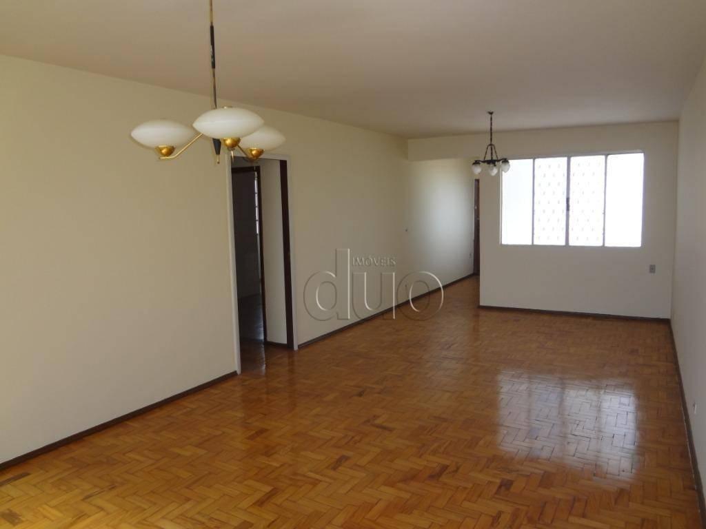 apartamento com 3 dormitórios à venda, 119 m² por r$ 160.000 - centro - piracicaba/sp - ap3370