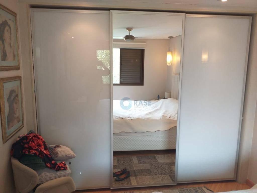 apartamento com 3 dormitórios à venda, 120 m² - 500 metros da estação de metrô vila mariana - são paulo/sp - ap2389
