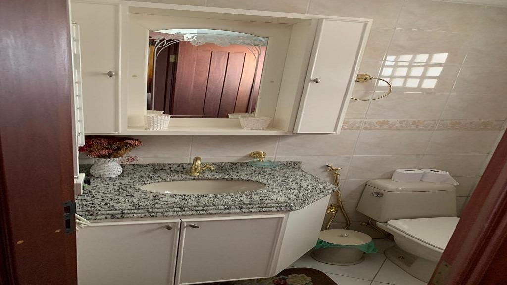 apartamento com 3 dormitórios à venda, 120 m² por r$ 1.250.000,00 - capivari - campos do jordão/sp - ap4816