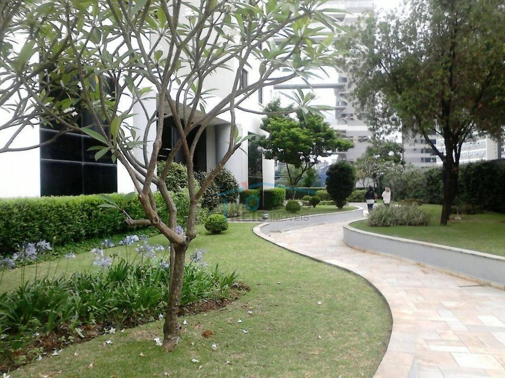 apartamento com 3 dormitórios à venda, 120 m² por r$ 1.280.000,00 - brooklin - são paulo/sp - ap14980