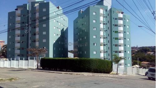 apartamento com 3 dormitórios à venda, 120 m² por r$ 320.000 - jardim simus - sorocaba/sp - ap7756