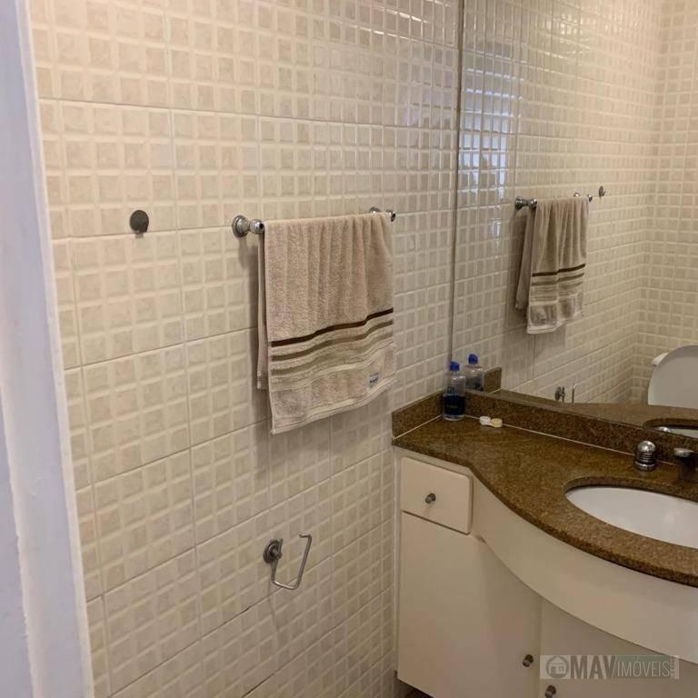 apartamento com 3 dormitórios à venda, 120 m² por r$ 550.000 - méier - rio de janeiro/rj - ap0417