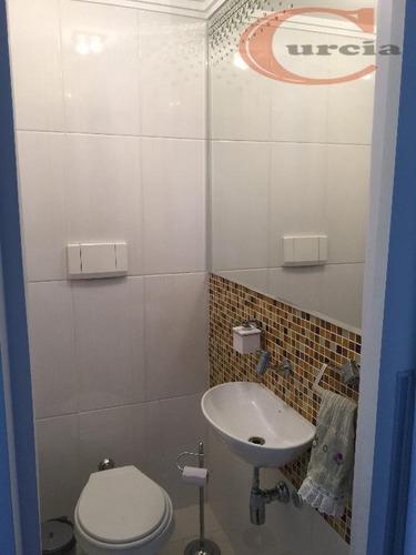 apartamento com 3 dormitórios à venda, 122 m² por r$ 1.160.000 - vila da saúde - são paulo/sp - ap3273