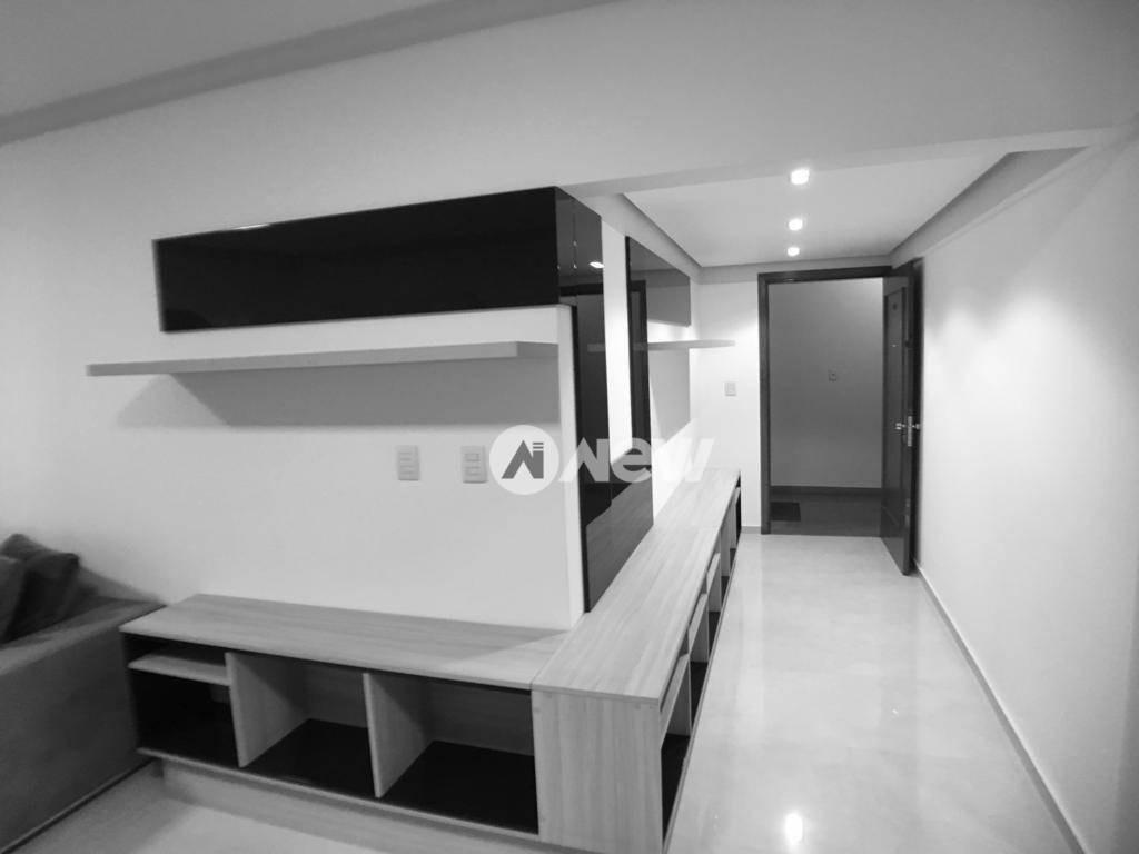 apartamento com 3 dormitórios à venda, 122 m² por r$ 430.000 - rio branco - novo hamburgo/rs - ap2693