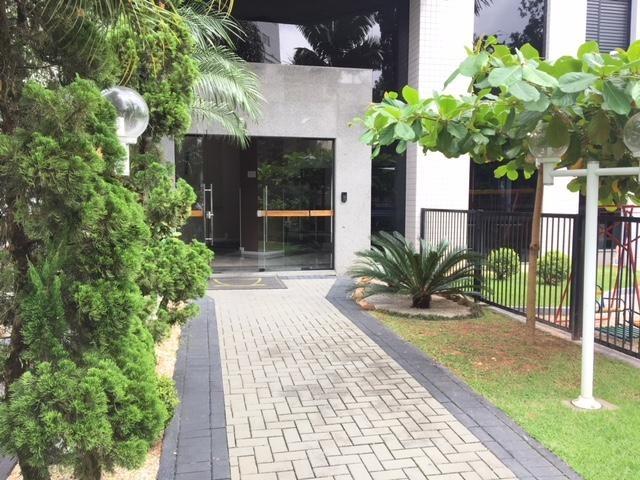 apartamento com 3 dormitórios à venda, 122 m² por r$ 650.000 - jardim blumenau - blumenau/sc - ap2410