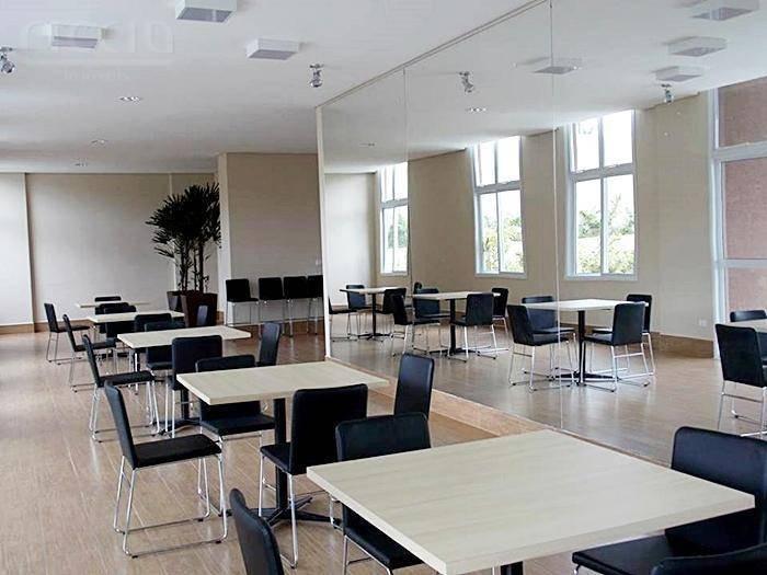 apartamento com 3 dormitórios à venda, 122 m² por r$ 795.000,00 - jardim das indústrias - são josé dos campos/sp - ap2098