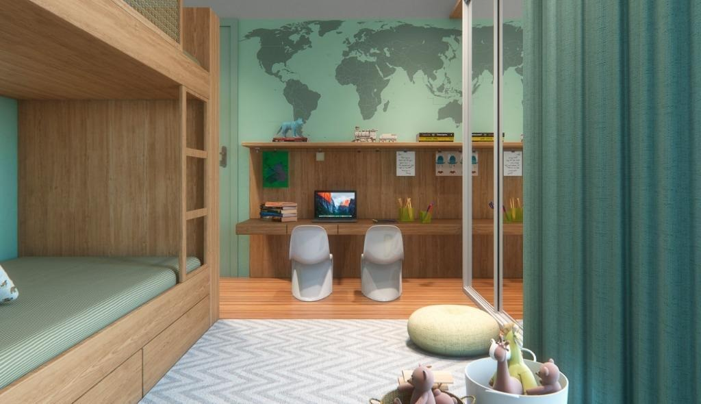 apartamento com 3 dormitórios à venda, 123 m²  - jardim vivendas - são josé do rio preto/sp - ap1645