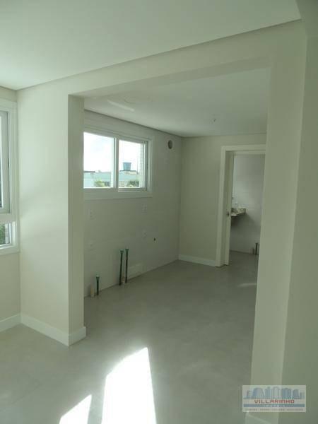 apartamento com 3 dormitórios à venda, 123 m² por r$ 1.000.000,00 - tristeza - porto alegre/rs - ap0009