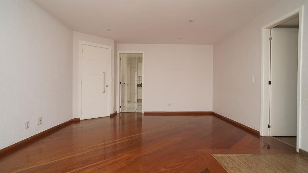 apartamento com 3 dormitórios à venda, 125 m² por r$ 790.000,00 - parque da mooca - são paulo/sp - ap5373