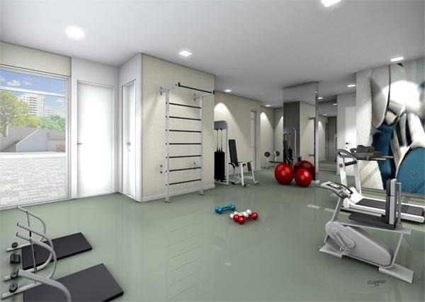 apartamento com 3 dormitórios à venda, 128 m² por r$ 890.000,00 - centro - santo andré/sp - ap9404