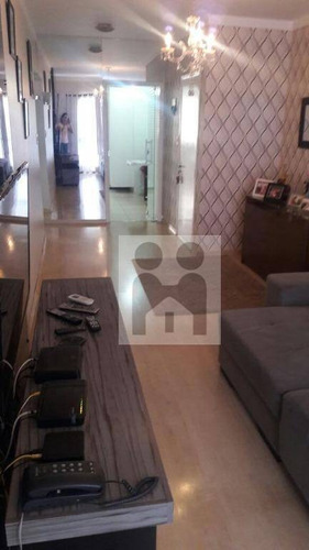 apartamento com 3 dormitórios à venda, 130 m² por r$ 275.000 - campos elíseos - ribeirão preto/sp - ap0940