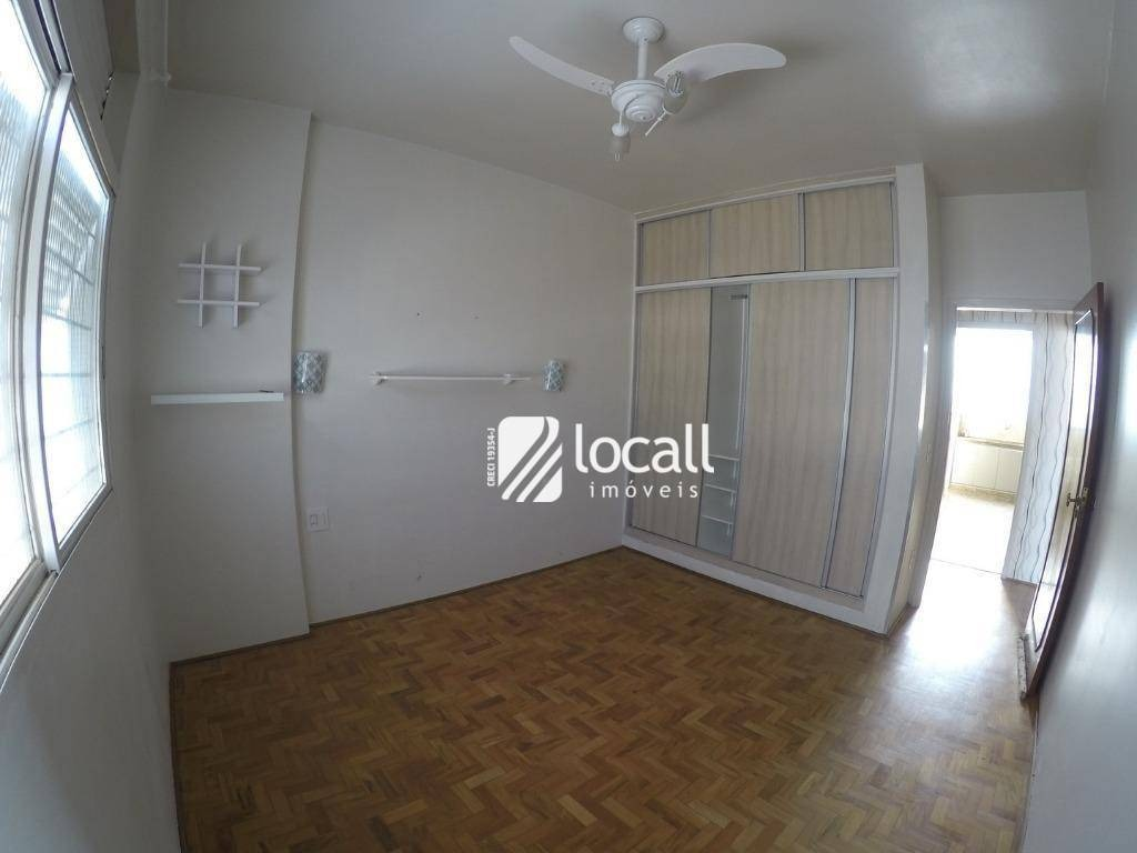 apartamento com 3 dormitórios à venda, 130 m² por r$ 400.000 - boa vista - são josé do rio preto/sp - ap1556